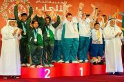 Pakistan Emerges as Shining Star in Special Olympics