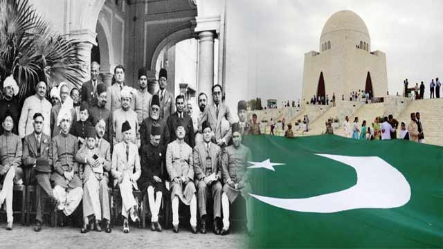Pakistan Resolution----- a Landmark in History of Sub-Continent