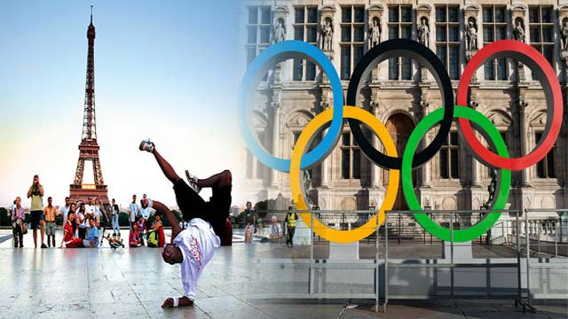 Break Dancing Suggested as a New Olympic Sport for 2024