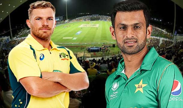 PAK vs AUS: ODI Series Trophy to be Unveiled Today