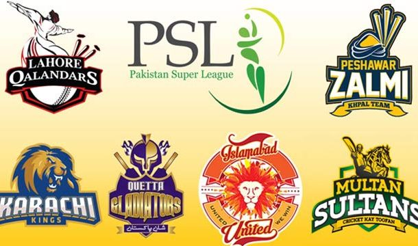 PCB Rescheduled PSL Matches in Pakistan