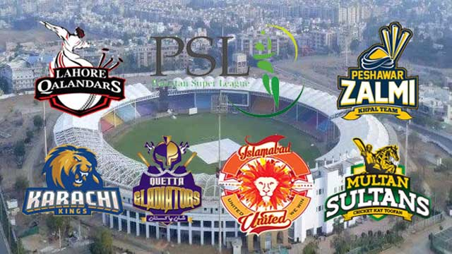 Karachi All Set to Host PSL's Last Leg
