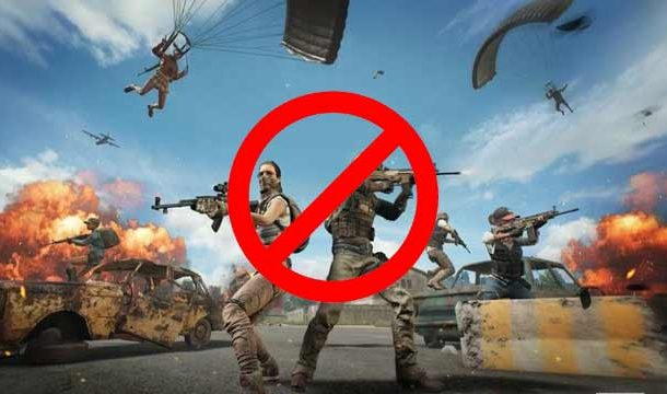 India Puts Ban on PUBG Mobile Game