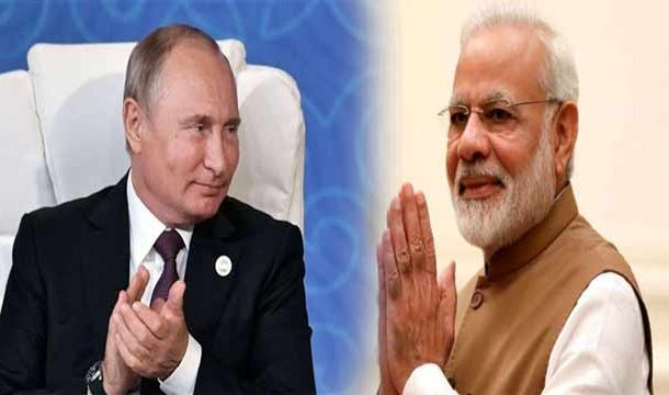 Here's How Russia Reacted on India's 'Mission Shakti'