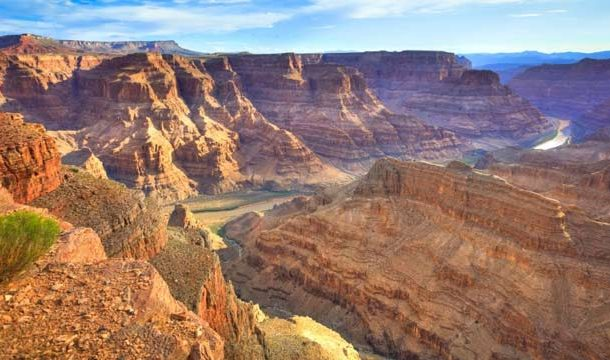 Grand Canyon Sightseer shave been exposed to radiation beyond the allowed limit since last two decades