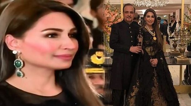 Reema Khan Feels Honored For Receiving The Pride of Performance Award