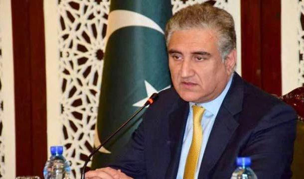 Terrorism Not Only Impacted India But Entire Region: FM Qureshi