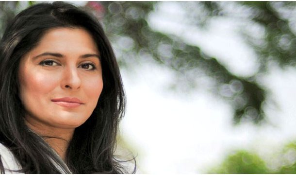 Sharmeen Obaid Chinoy To Take Part in Women in the World Summit