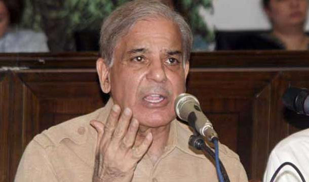 Never Took Any Allowance as Chief Minister: Shehbaz Sharif