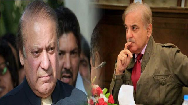 Shehbaz Sharif Barred From Meeting With Nawazz