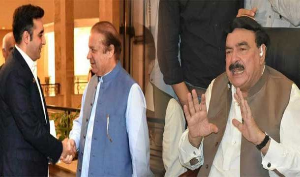 No Future in Sight for PML-N and PPP: Sheikh Rasheed