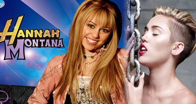 Miley Cyrus Just Got Back To Hannah Montana's Iconic Haircut And Fans Are Going Crazy