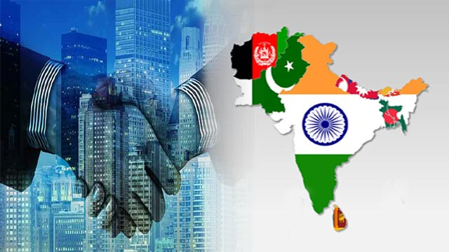 South Asia Needs Regional Economic Cooperation and Trade to End Poverty
