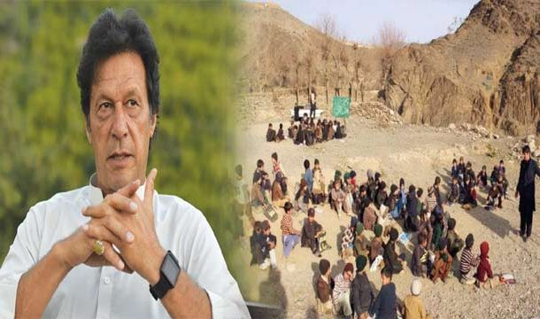 Govt to Initiate over Rs100 billion Development Program for Tribal Areas
