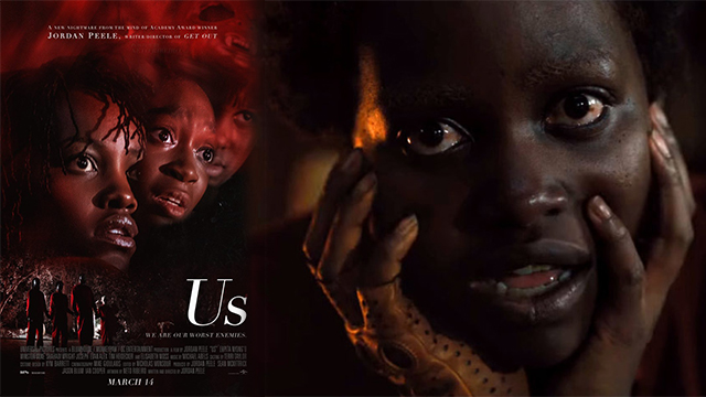"Catch ""Us"" Movie Review: Thriller, But Hugely Horror"