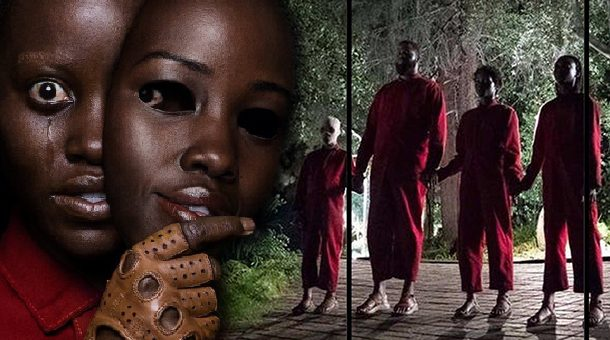 Jordan Peele Scares, And Scores To Star Together In New Film 'Us'