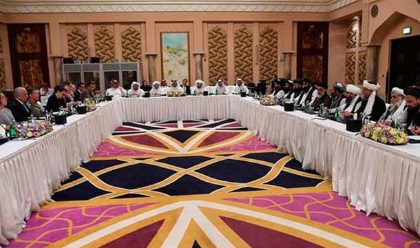 US, Taliban Talks End With No Major Agreement