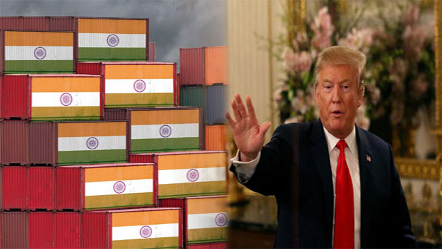 Trump Wants to End India's Trade Preferential