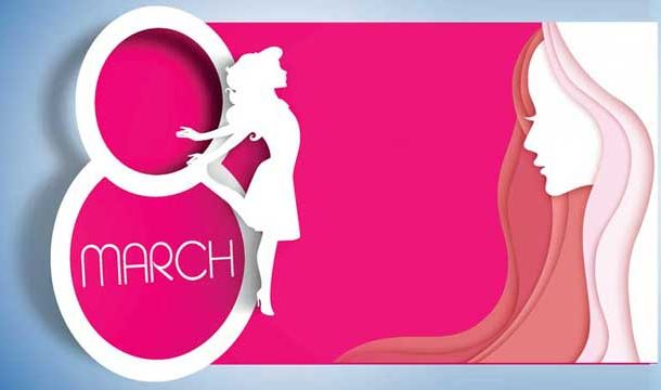 Women's Day Being Celebrated Today