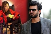 Fawad Khan Makes His Fan's Birthday The Best One She Ever Had!