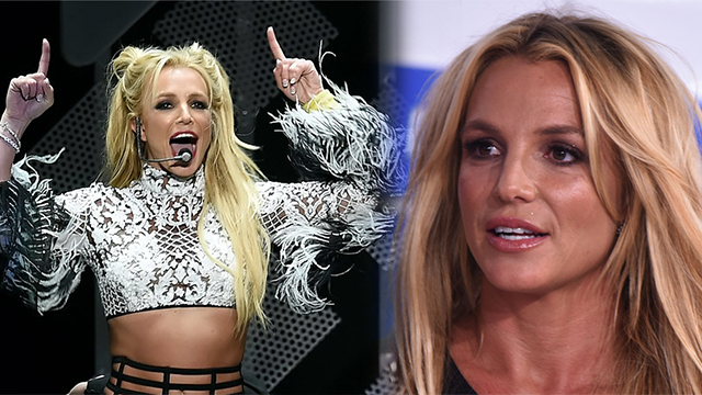 Britney Spears Clears the Air About her Health and Family