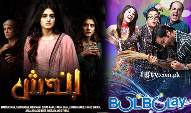 Bulbulay and Bandish Sequels to be Aired on our Screens Soon