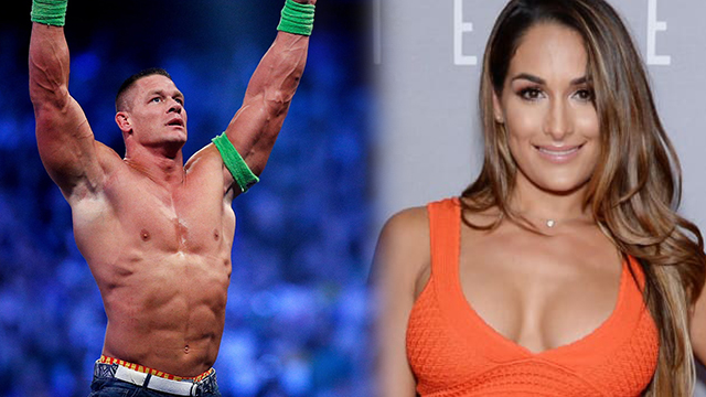 John Cena Moved on After His Breakup With Nikki Bella