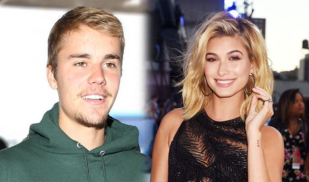 Justin Bieber and Hailey Baldwin Look Absolutely Adorable Watching Football Together