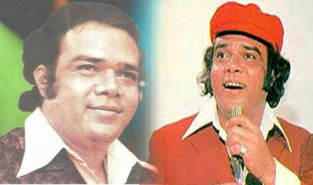 Birth Anniversary of Pakistan's First Pop Singer Today