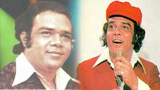 Remembering 'Ko-Ko-Korina' Singer Ahmed Rushdi