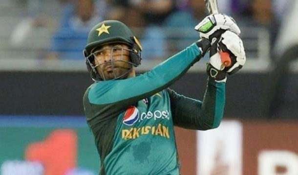 Cricketer Asif Ali's Daughter Fighting Stage IV Cancer