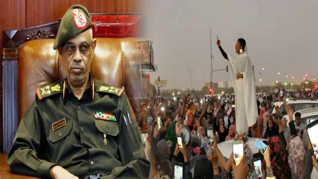 Sudan's Military Council Head Resigns