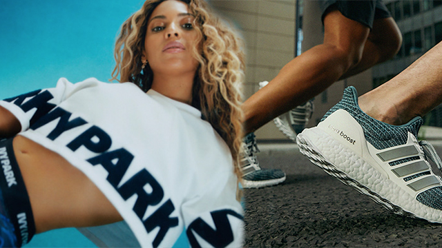 Beyonce To Play Her Role As Adidas's Newest Partner