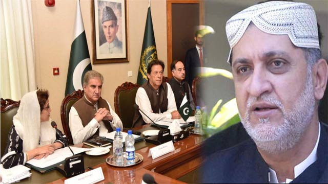 BNP-Mengal to Withdraw Support from PTI Government in August