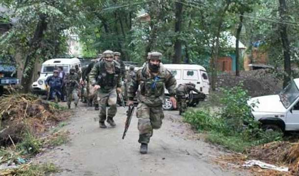 India: Four BSF Personnel killed in Encounter