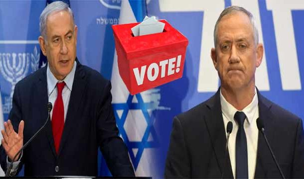 Voting Begins in Israel to Decide Netanyahu's Fate as PM