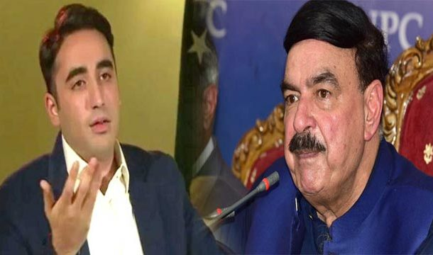 Debate Over 'Sahab' and 'Sahiba' Gone Off Track: Sheikh Rashid