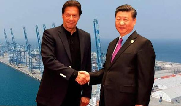 PM Imran Terms CPEC as Transformation of Society