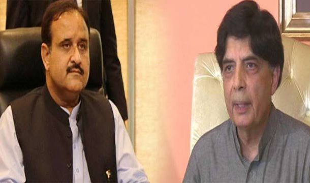 PTI Dismissed Rumors of Considering Nisar as CM Punjab