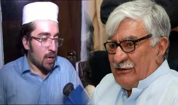 Slain Haroon Bilour's Son Resigns from ANP