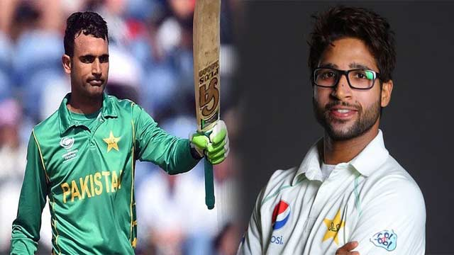 WC 2019: Zaman, Imam-ul-Haq Would be Preferred as Openers