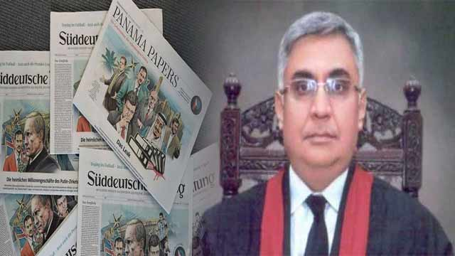 Panama Scandal: LHC Senior Judge Resigns