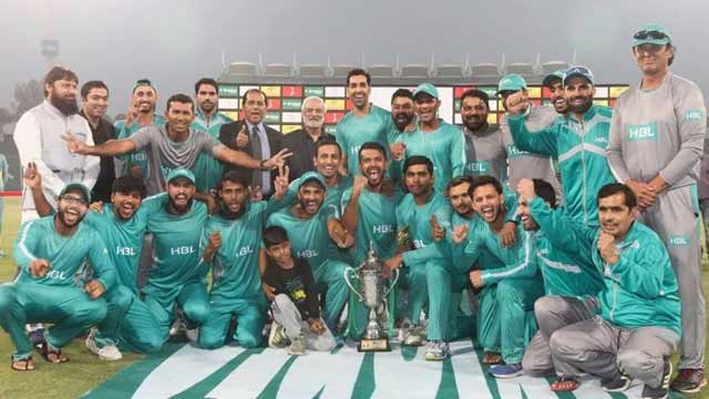 HBL Exits from Pakistan's Domestic Cricket