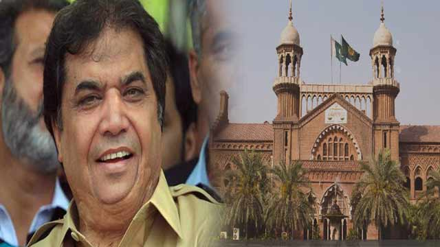 LHC Suspends Hanif Abbasi's Life Sentence, Orders Release