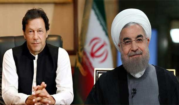 PM Imam to Hold In-Depth Talks With Iranian President