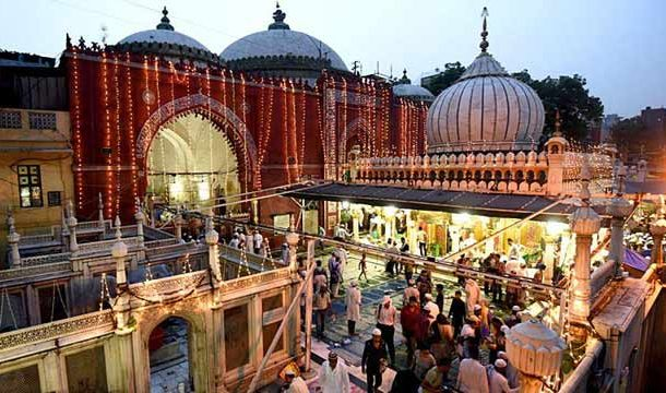 Govt Receiving Applications for Hazrat Nizam ud Din's Urs