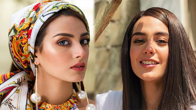 Iqra Aziz Shut Down Haters with A Positive Message