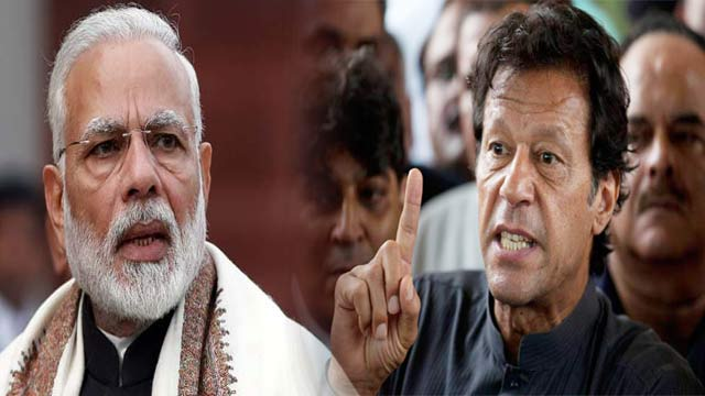 BJP's False Claims of Shooting F-16 Backfired: PM Imran