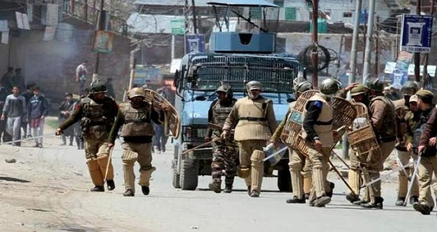 IOK: 2 Killed, Several Injured in Indian State Terrorism