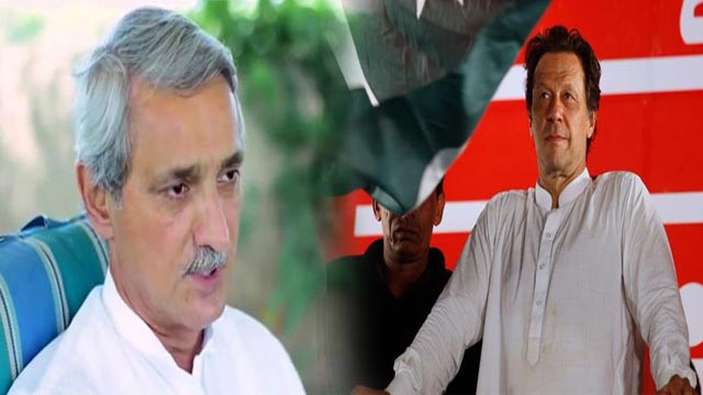 Tareen's Political Meetings More Confusing Than Cabinet Reshuffle
